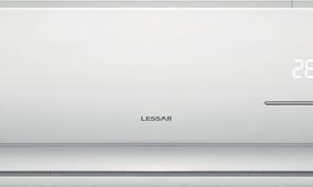 LESSAR FlexCool inverter 09 модель