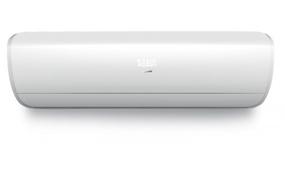 Hisense smart inverter модель 07
